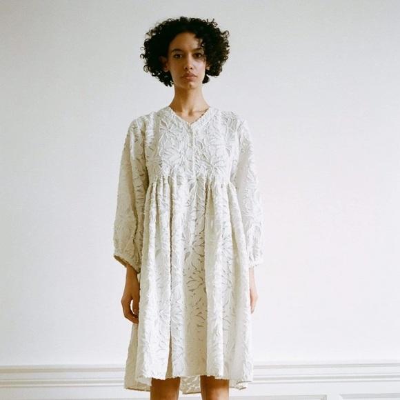 Wray Quinn Dress